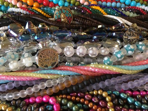 Cherry Tree Beads   Events Calendar
