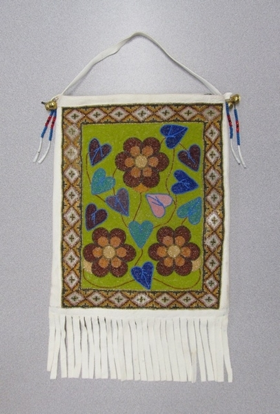 Hippie Beads for Grandma | Shared Designs