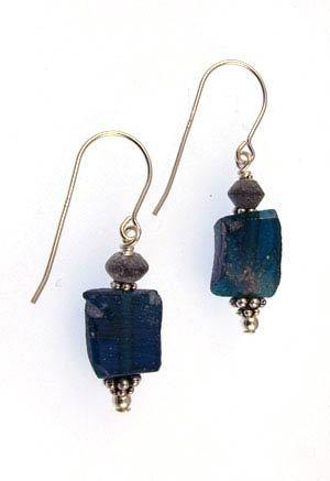 Image Ancient Modern Earrings