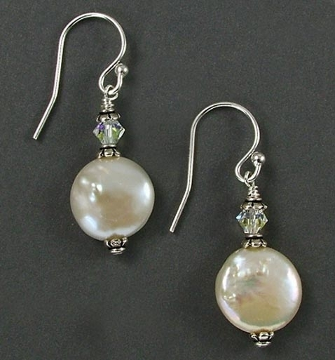 Image Ocean Treasure Earrings