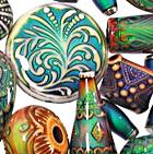 Mirage Mood Beads image