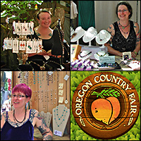 Oregon Country Fair | Events Calendar