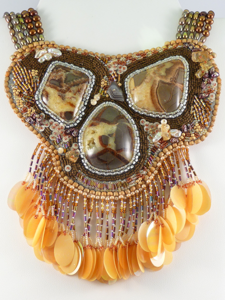 Those Fabulous Sequins | Shared Designs