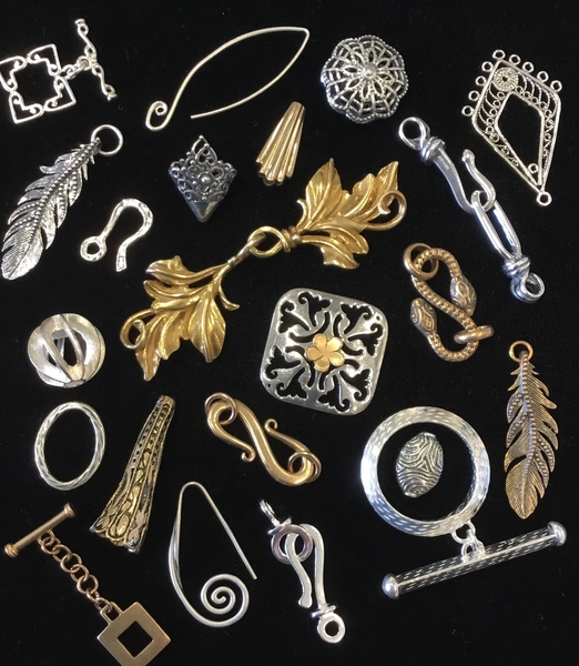 Pegasus Findings Trunk Show at Harlequin Beads and Jewelry