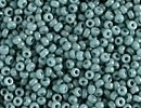 Japanese Miyuki Glass Seed Bead Size 15 - Shale - Opaque Semi-frost