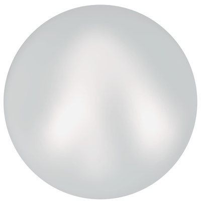Swarovski Pearl Beads 6mm round pearl (5810) iridescent dove grey pearlescent | Swarovski Pearl Beads