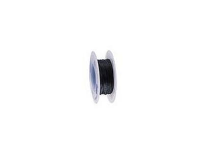 size #1 black Stringth bead cord | Stringth bead cord