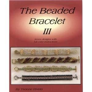 Beaded Bracelet Book III   Books
