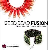 Seed Bead Fusion | Books