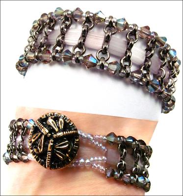 Tila Me Up Bracelet | Jewelry Design Ideas