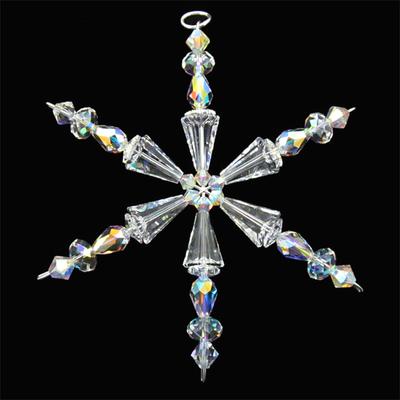 Amazing Aurora Ornament | Jewelry Design Ideas
