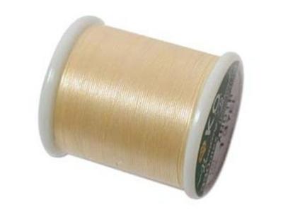 similar to B Nymo yellow K.O. thread   K.O. thread