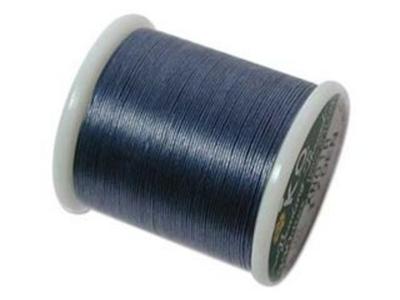 similar to B Nymo denim blue K.O. thread | K.O. thread