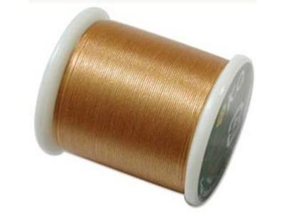 similar to B Nymo gold K.O. thread | K.O. thread
