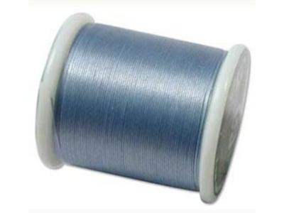 similar to B Nymo light blue K.O. thread   K.O. thread