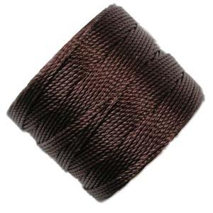 .5mm, extra-heavy #18 winette Superlon bead cord | Superlon bead cord