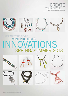 Image Swarovski Spring & Summer Designs 2013