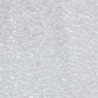 Image Seed Beads Miyuki Seed size 11 crystal transparent