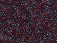 Seed Beads Miyuki Seed size 11 ruby w/garnet color lined