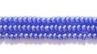 Seed Beads Czech Seed size 11 cobalt blue transparent luster