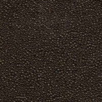 Image Miyuki Seed size 15 chocolate brown opaque