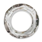 Swarovski Crystal Beads 14mm cosmic ring (4139) crystal (clear) transparent