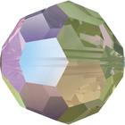 Swarovski Crystal Beads 6mm round (5000) crystal paradise shine transparent with finish