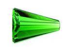 Swarovski Crystal Beads 17mm artemis (5540) fern green transparent
