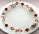 Just Add Pearls Bracelet
