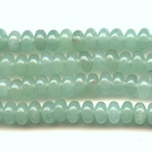 Aventurine 6mm rondell green