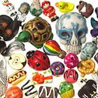 Image Clay Beads
