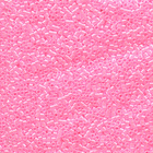 Seed Beads Miyuki delica size 11 pink opaque luster