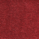 Seed Beads Miyuki delica size 11 red transparent semi-matte