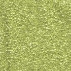 Seed Beads Miyuki delica size 11 lime transparent luster