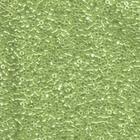Seed Beads Miyuki delica size 11 olive transparent luster