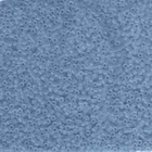 Miyuki delica size 11 azure transparent matte