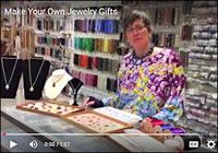 DIY Jewelry Gifts
