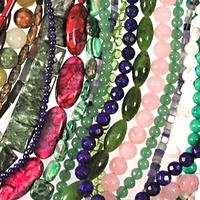 Image Gemstone Beads