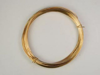 14k Goldfill Wire 22 gauge round
