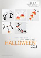 Swarovski Halloween Designs 2012