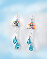 Rainbows in the Sky Earrings