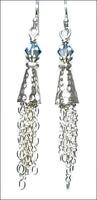 Image No Hassle Tassel Earrings