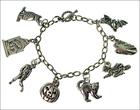 Trick or Treat Charm Bracelet