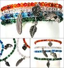 Earth Day Element Stretchy Bracelet Set