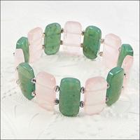 Rosy Soft Bracelet