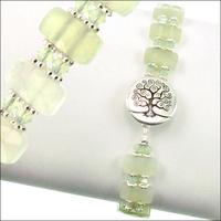 New Jade Mojito Bracelet