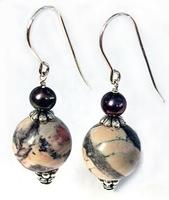 Earth Dance Earrings
