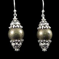 Beautifully Baroque Earrings