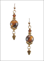Harvest Festival Earrings