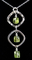 Peridot Perfection Necklace